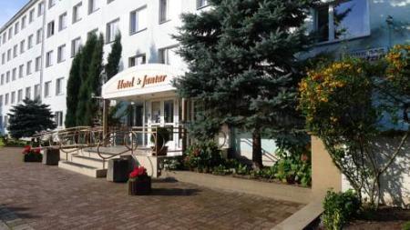 Hotel Jantar - Szczecin