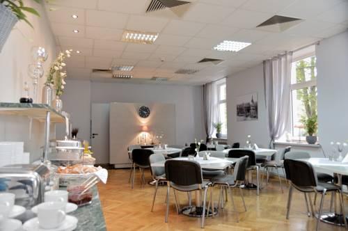 Hotel Kapitan - Szczecin