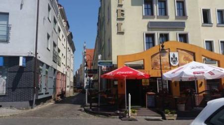Hotel Restauracja Podzamcze - Szczecin
