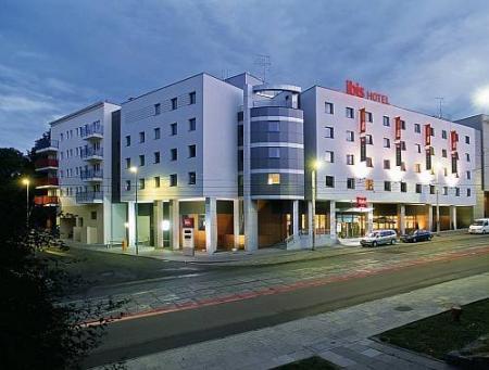 Ibis Szczecin Centrum - Szczecin