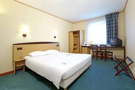 Campanile Hotel Szczecin - Szczecin