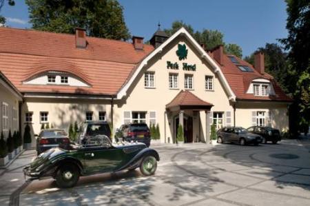 Park Hotel - Szczecin