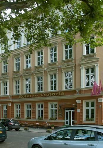 Hotel Victoria - Szczecin