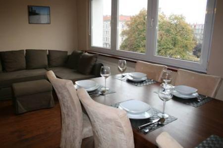 Center Apartments - Szczecin