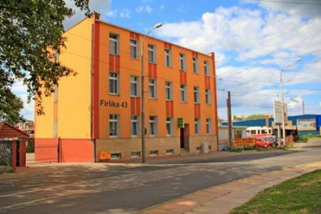 Hostel Firlik - Szczecin