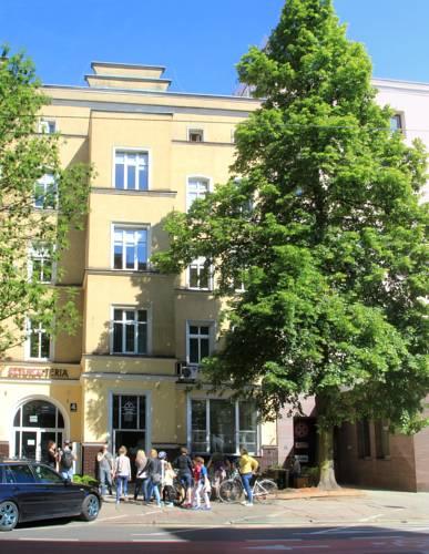 Dom Pracy Twórczej Sztukateria - Szczecin