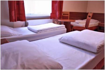 City Hostel - Szczecin