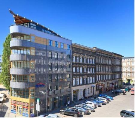 Apartamenty Dolcan - Szczecin