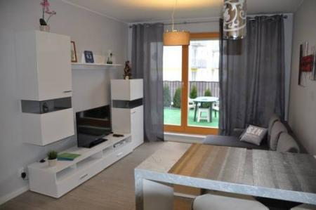 MG Apartament - Szczecin
