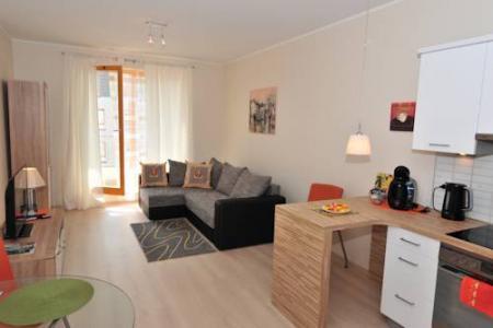 Apartamenty Excel - Szczecin