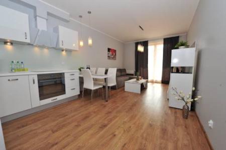Apartamenty Magnolia - Szczecin