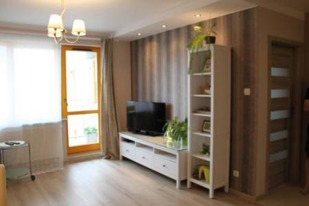 Apartament Polonia - Szczecin