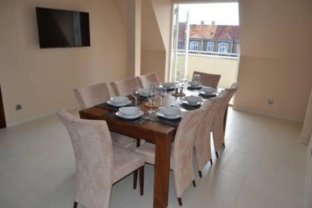 Penthouse Apartment - Szczecin