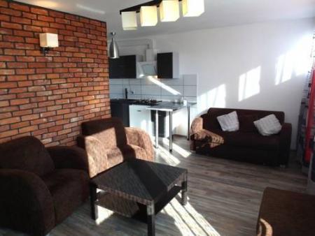 Apartament Happy - Szczecin