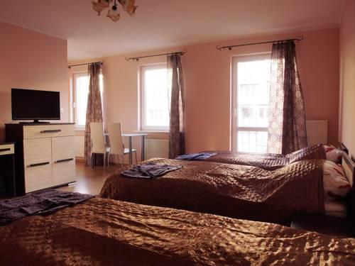 Apartamenty Centrum - Szczecin