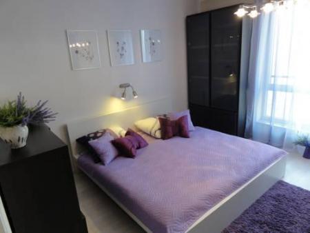 SAS Apartamenty Mont Royal - Szczecin