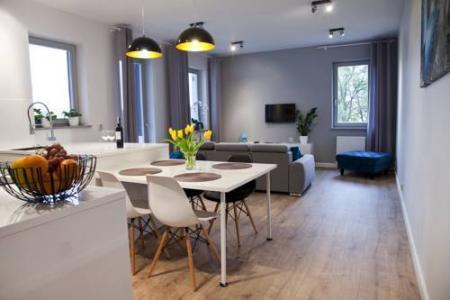 Nobles24 Apartments - Szczecin
