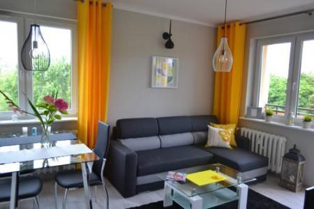 JTB Apartament Chopina - Szczecin