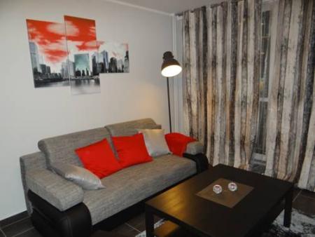 Kaskada Centrum Apartment - Szczecin