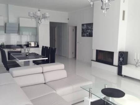 Apartament Atrium - Szczecin