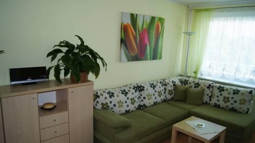 Apartament Majowy - Szczecin
