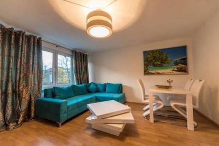 Maja Apartement - Szczecin