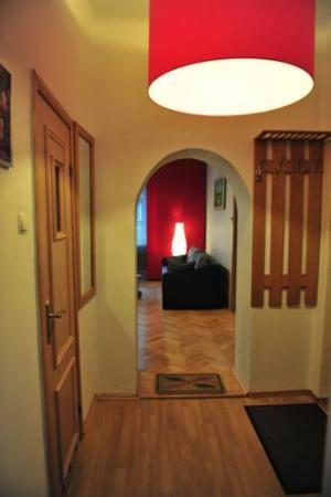Apartament Magnolia Centrum - Szczecin
