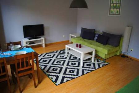 Apartments Szczecin Tkacka - Szczecin