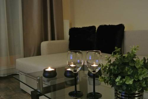City House Apartamenty - Golden - Szczecin