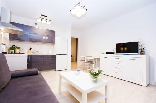 Asti Apartament Quantum - Szczecin