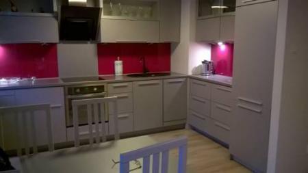 SAS Apartamenty Perfect - Szczecin