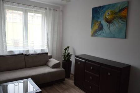Apartament Pomorzany - Szczecin