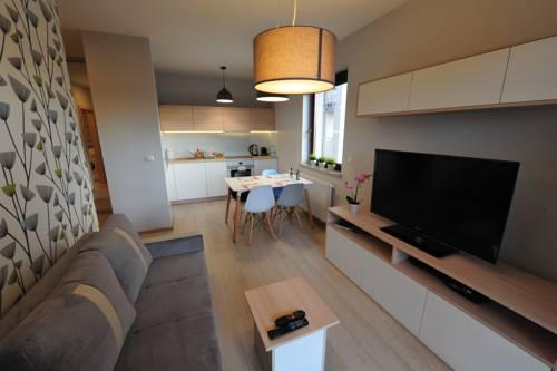 MG Apartament 2 - Szczecin