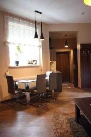 Apartament Integro - Szczecin