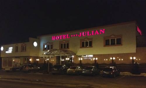 Hotel Julian - Szczecin