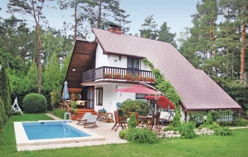 Holiday home Szczedrzyk ul. Cmentarna - Szczedrzyk