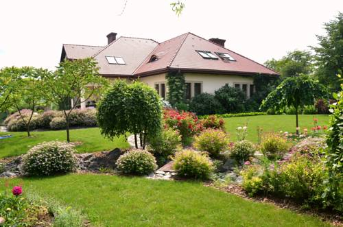 Villa Emerald Garden - Szczodrkowice