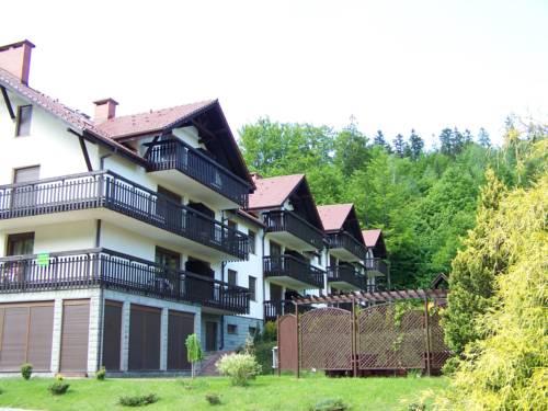 Apartment Górska 54 - Szczyrk