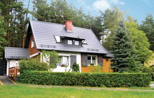 Holiday home Szemud *LVI * - Szemud