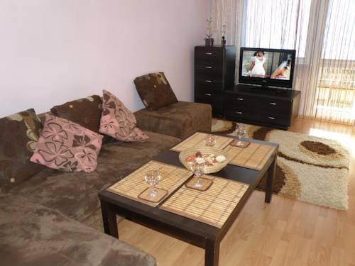 Apartamenty Monika - Szklarska Poręba