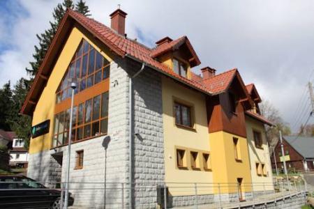 Hotel Dobry Klimat - Szklarska Poręba