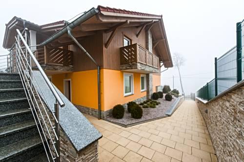 Apartamenty Sun&Snow Bawaria - Szklarska Poręba