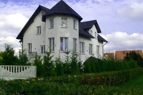 Biesiadny Dworek - Szpęgawa