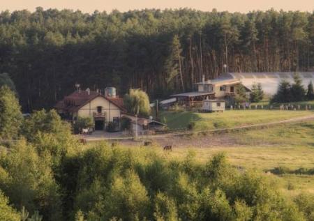 Pensjonat Iskra - Sztum