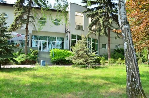 Hotel Mikorzyn - Ślesin