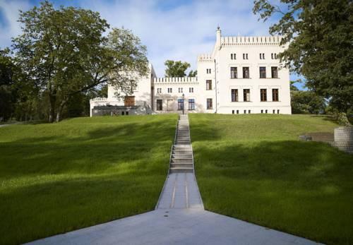 Pałac Śródka - Śródka