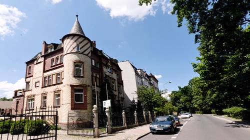 Park Hotel - Świdnica