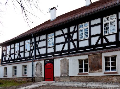 Barokowy Zakątek - Świdnica