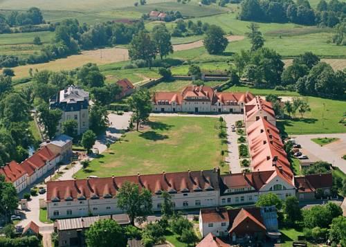 Hotel Spichlerz w Międzynarodowym Centrum Konferencyjnym - Świdnica