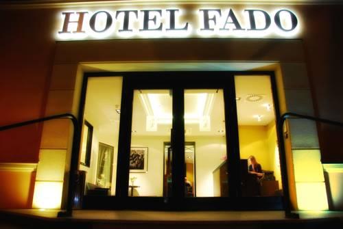 Hotel Fado - Świdnica